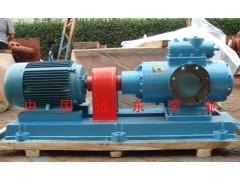 SNH660R51U12.1W21大型稀油站供油三螺杆泵