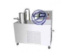 YC-910微型多功能制丸包衣机