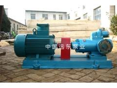 燃汽轮机润滑螺杆泵组:SMH120R42E6.7W23