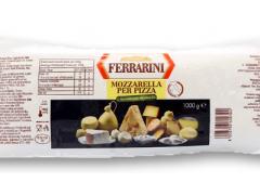 马苏里拉奶酪Mozzarella披萨用广东西餐原料批发