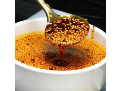 餐饮商用 顶珠牌重庆油辣子辣椒油2.5kg红油海椒小面