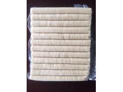 蛋白肠衣18 19口径耐高温质地均匀灌香肠烤肠专用
