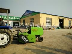 农田用秸秆打捆机   秸秆打捆机牌子  打捆机价格