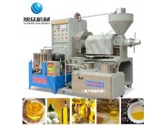 一件代发旭众XZ-100B离心滤油榨油机新款产量高榨油机