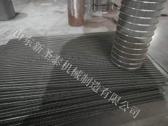 渣浆分离机价格  粪污固液分离机  振动式固液分离机