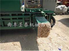 压块饲料设备 秸秆饲料成型机 玉米秸秆压块饲料