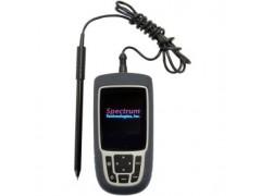 FieldScout 便携式土壤pH计PH400