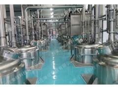 发酵自动配料系统