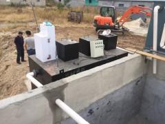 酸碱污水加药处理设备
