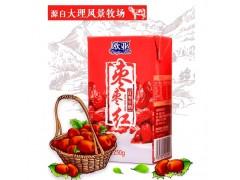 欧亚红枣牛奶_粮鼎健康食品加盟