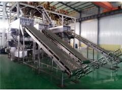 碳酸钙自动拆包机、自动开包站制造公司