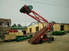 养殖取料设备   青贮取料机   自走式取料机