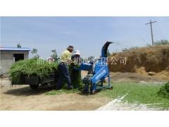 铡草机械 玉米铡草机 新式铡草机