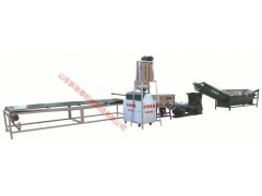 豆粉条机图片 粉条机生产视频 红薯粉条机图片