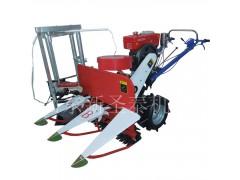 水稻收割机价钱 河北玉米收割机价格 小型青贮收割机