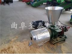 玉米磨面机石磨磨面机 磨面机器 全自动磨面机