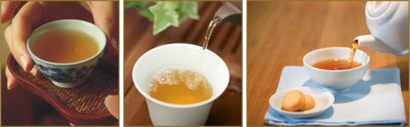 黄花梨茶产品详情3