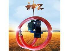 便携式软管吸粮机 悬挂式水泥粉吸料机 颗粒物料吸粮机