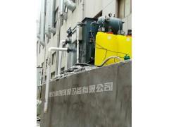 大中小食品厂污水处理设备安装条件