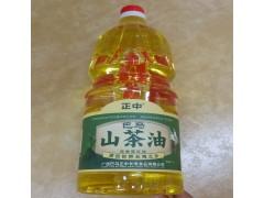 巴马山茶油  健康零添加食用油