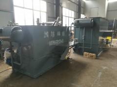 低能耗豆制品污水处理设备类型