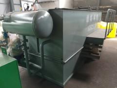 设备清洗废水处理措施