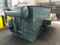 洗车场废水处理设备快速有效