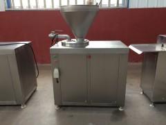 腊肠加工设备得利斯经验丰富品质保证