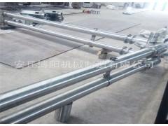 磨料管链式输送机、定量管链输送设备制造厂家