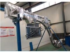出售淀粉管链输送机,不锈钢管链输送机订购