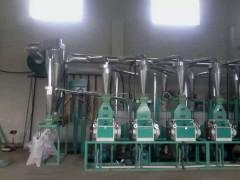 小麦磨面机价格 6FTDP15小麦磨面机价格 小麦磨面机价格