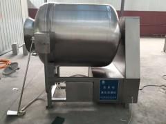 全自动鸡柳腌制机 操作简单效率高