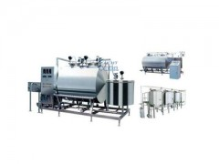 华强中天各种CIP清洗系统,自动CIP清洗系统,产品按需定制