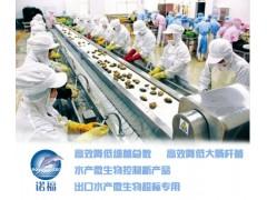 诺福水产控制大肠杆菌专用杀菌保鲜剂