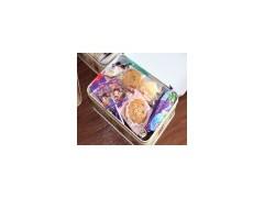 方形食品包装盒定制批发
