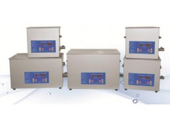 SPR系列实验室台式超声波清洗机脱气机