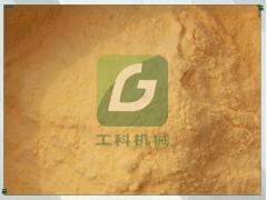 石磨面粉成套加工设备 石磨面粉机组流水线