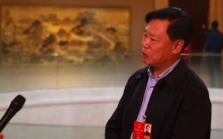 中国工程院院士朱有勇:中药材应回归山野 人参不应当菜吃