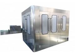 山泉水灌装生产设备