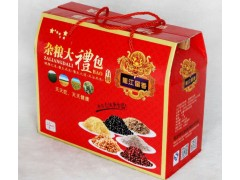 龙江留香精品杂粮大礼包 十种杂粮 五谷杂粮粥