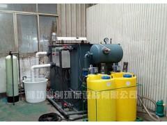 具体养殖污水处理设备资料
