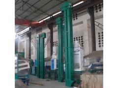 高质量垂直上料提升机 固体干湿料工厂输送输送机y9