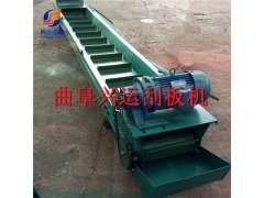 水泥粉末输送刮板输送机 输送量大 输送平稳 X6