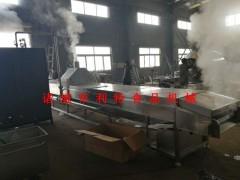 全自动温控土豆泥蒸煮机  果蔬蒸煮漂烫机 果蔬蒸煮机厂家