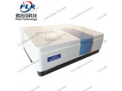 FLR-S01镜片透射比测试仪眼镜片透射率测量装置