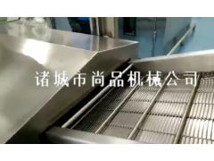 甜甜面包油炸圈生产线 尚品机械