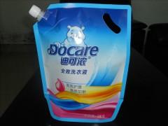 洗衣液袋量大优惠