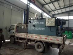 农村食品污水处理设备环保过关
