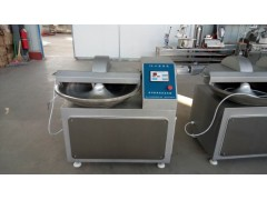 厂家直销牛肉斩拌机自动高速品质保证