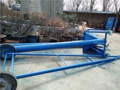 干粉螺旋提升机 自吸式螺旋上料机 往复给料机送机